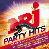 Cover  - NRJ Party Hits [2012]